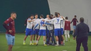 Victorii pentru primele clasate în Campionatul Judeţean de minifotbal