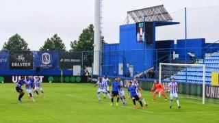 Dinamo, în continuare pe loc retrogradabil