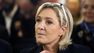 Marine Le Pen va candida la alegerile parlamentare din iunie