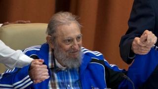 Fidel Castro: Trump s-a descalificat la prima dezbatere