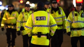 Poliția din Manchester a reținut un alt bărbat suspectat de legături cu atacul terorist