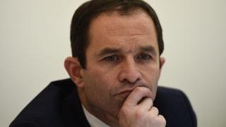 Benoît Hamon, ales drept candidatul Partidului Socialist la alegerile prezidențiale din Franța