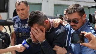 Principalul suspect al odioasei crime de la Delfinariu a fost prins!