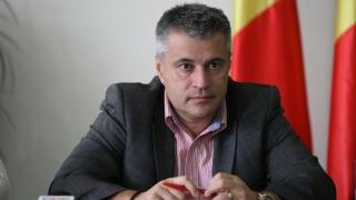 Fostul vicepreședinte al CJC Cristinel Dragomir, șef la Oil Terminal?