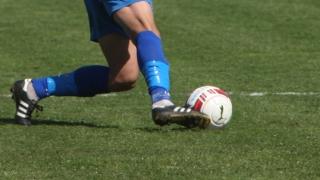 Final de tur în Liga a VI-a la fotbal