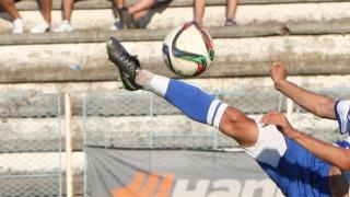 Penultima etapă din tur în Liga a V-a la fotbal
