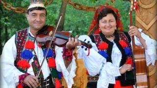 Maria şi Petre Botiş, la ASTA-I VIAŢA!