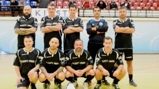 """Voinţa, la a doua victorie în Grupa B de la Trofeul """"Telegraf"""", Vulturii Cazino a început în forţă"""