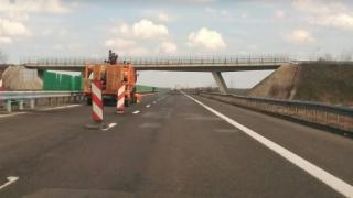 Restricții de trafic pe autostrada A2, sensul catre Constanța