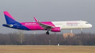 Incident aeronautic: O aeronavă plecată de la Otopeni a ratat aterizarea la Eindhoven