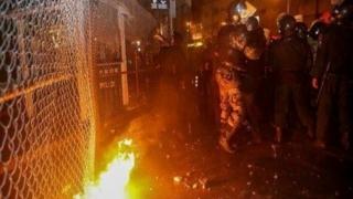 Ambasada Arabiei Saudite la Teheran a fost atacată