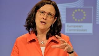UE semnalează Statelor Unite că va combate protecţionismul alături de China