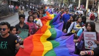 India a legalizat homosexualitatea! A fost abrogată o lege din 1861, care pedepsea persoanele gay