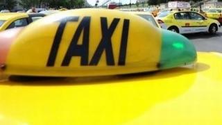 ÎNGROZITOR! Un taximetrist a bătut sălbatic cu bâta un bărbat!