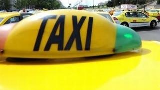 Scandal URIAȘ: Taximetriștii s-au BĂTUT cu șoferii de la Uber