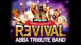 ABBA - Tribute Band from U.K., în Constanța
