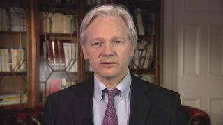 Fondatorul WikiLeaks Julian Assange scapă de acuzațiile de viol