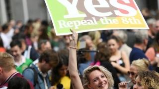 """""""DA"""" pentru abrogarea infracțiunii de blasfemie din Constituția irlandeză"""