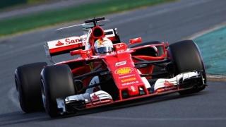 Sebastian Vettel a câştigat Marele Premiu de Formula 1 al Australiei
