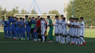 """Academia Hagi U16, la turneul """"Sheriff Cup 2017"""""""
