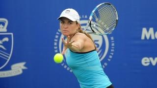 Alexandra Dulgheru a câştigat primul meci în circuitul WTA, după 15 luni