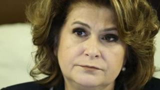 Iohannis a acceptat numirea Rovanei Plumb în Guvern ca interimar la Educaţie