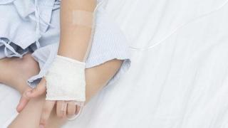 Acces mai bun la tratamente pentru copiii cu afecțiuni hematologice și oncologice