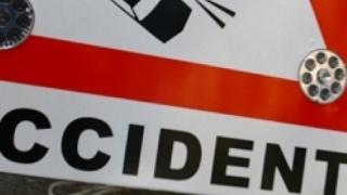 Accident rutier cu două victime, la Cumpăna