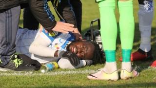 Trei puncte importante pentru SSC Farul, emoţii la accidentarea lui Kwadwo Twumasi