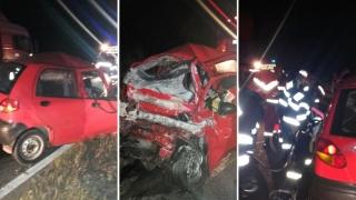 Accident grav în județul Constanța! O persoană și-a pierdut viața!