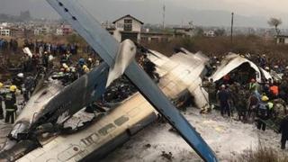 Accident aviatic în Nepal: au decedat un ministru și alţi oficiali