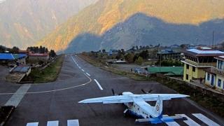 Accident aviatic! Mai mulți morți și răniți, după ce un avion a lovit un elicopter
