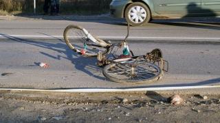 România este cea mai periculoasă ţară din UE pentru biciclişti şi pietoni
