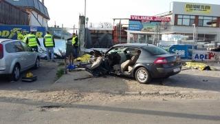 Șoferul care a lovit mortal cinci persoane aflate într-o stație, reținut pentru 24 de ore