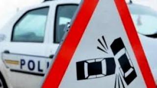 Cetăţeni bulgari răniţi într-un accident rutier în România