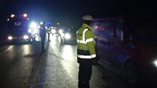 Tragedie de Paşte: patru tineri au murit într-un accident grav