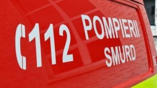ACCIDENT cu ȘAPTE victime, din cauza unui șofer de 70 de ani
