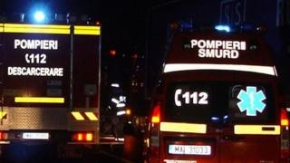 Accident grav în județul Constanța! Mai multe persoane rănite!