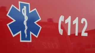 Accident grav cu trei victime în Constanța! Un autoturism a intrat într-un stâlp