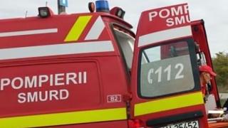 Accident GRAV cu cinci victime, pe un drum național