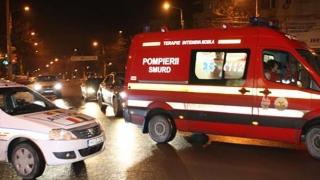 TRAGEDIE în județul Constanța! Spulberat pe marginea drumului!