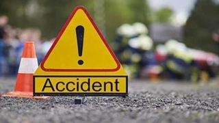 Accident grav la Mircea Vodă!
