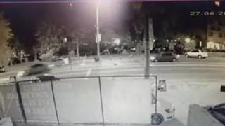 Terifiant! Accident grav în Mamaia! Tineri loviți pe trecerea de pietoni