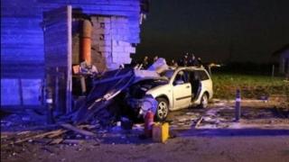 Îngrozitor! Cinci români, victimele unui accident cumplit în Italia