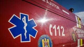 Moarte tragică pentru un tânăr de 24 de ani, pe DN 2A din județul Constanța!