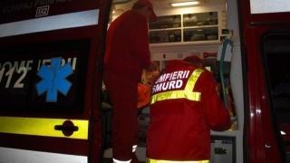 4 persoane rănite și 3 mașini avariate, într-un accident rutier grav la Kogălniceanu!