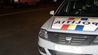 Accident grav în Constanța! Un ATV a fost făcut zob pe bulevardul Mamaia