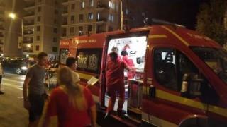 Se caută șoferul care a lovit doi tineri în Mamaia