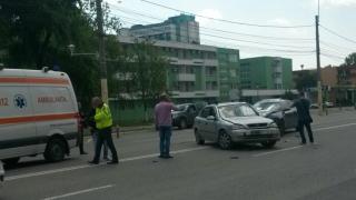 Accident rutier cu o victimă, în Mamaia!