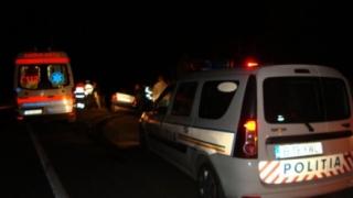 Tragedie în noaptea de Înviere! O tânără și-a pierdut viața în urma unui accident rutier!